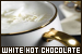 Hot Chocolate: White