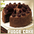 Cake: Chocolate Fudge