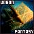 Genre: Urban Fantasy