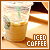 Coffee: Iced