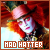 Alice in Wonderland: Hatter