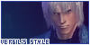 Devil May Cry: Vergil (style)